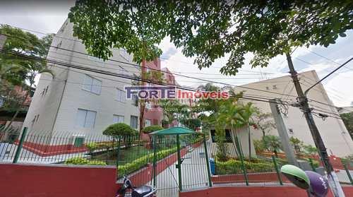 Apartamento, código 42903543 em São Paulo, bairro Barro Branco (Zona Norte)