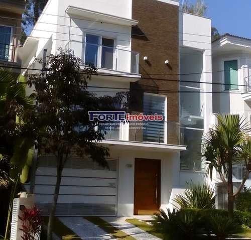 Sobrado de Condomínio, código 42903550 em São Paulo, bairro Tucuruvi