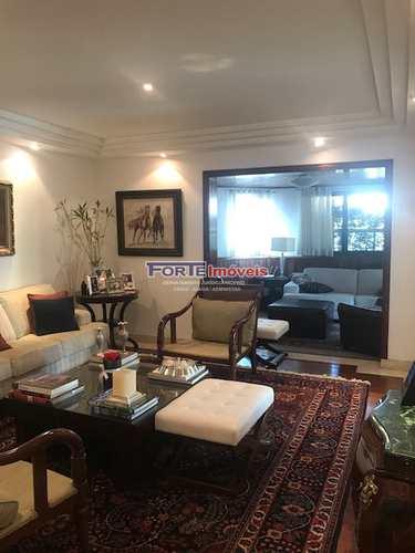 Apartamento, código 42903559 em São Paulo, bairro Santana