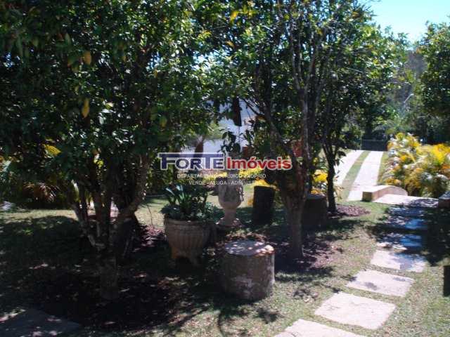 Chácara em Jundiaí, no bairro Caxambu