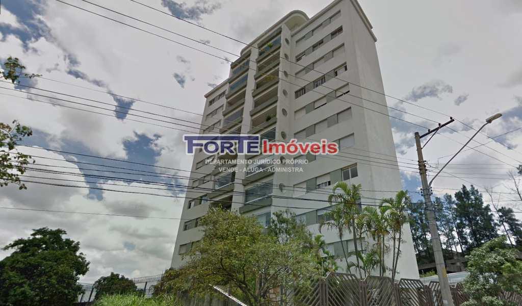 Apartamento em São Paulo, bairro Barro Branco (Zona Norte)