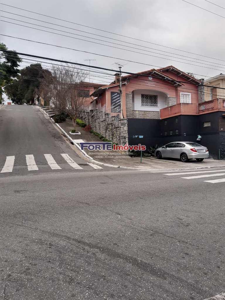 Casa Comercial em São Paulo, no bairro Tremembé