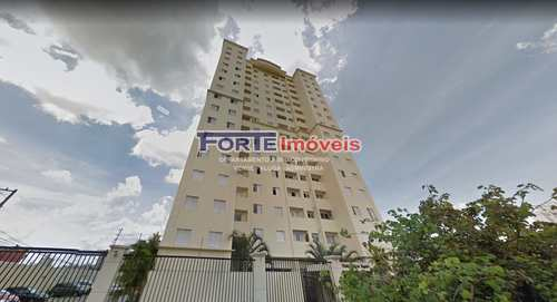 Apartamento, código 42903564 em São Paulo, bairro Vila Mazzei