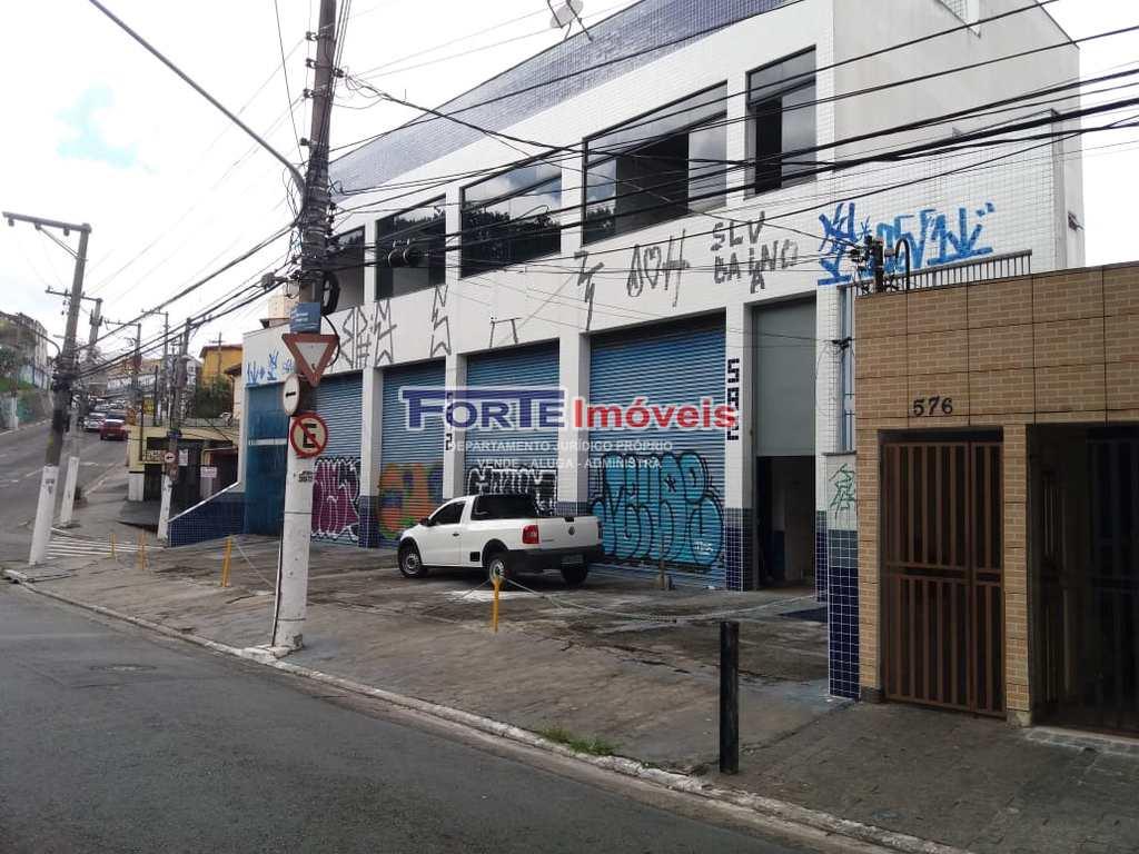 Galpão em São Paulo, no bairro Parada Inglesa