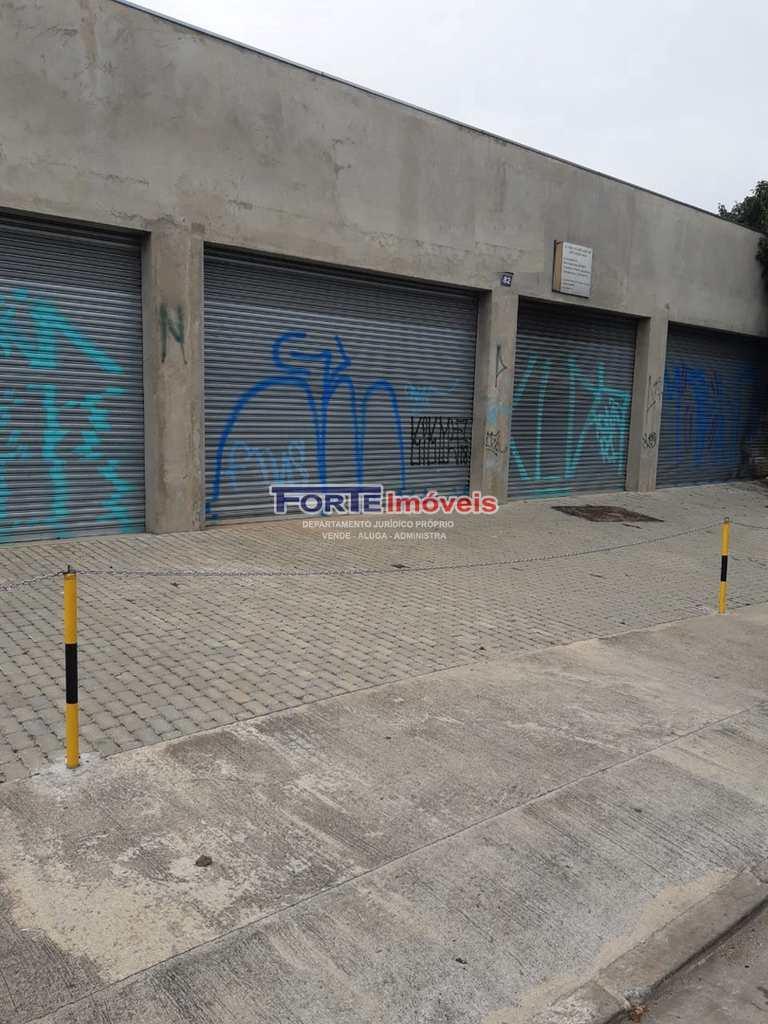 Galpão em São Paulo, no bairro Brasilândia