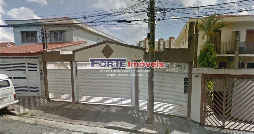 Sobrado de Condomínio em São Paulo, no bairro Jardim Primavera (Zona Norte)