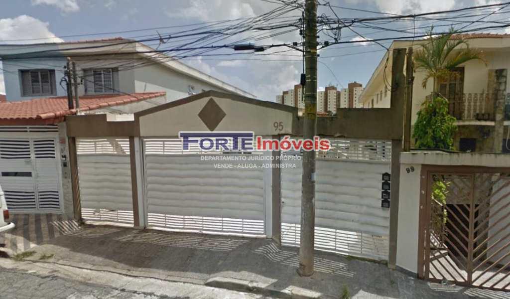Sobrado de Condomínio em São Paulo, bairro Jardim Primavera (Zona Norte)