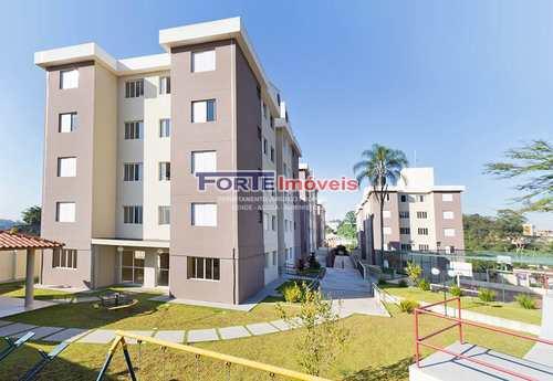 Apartamento, código 42903580 em São Paulo, bairro Núcleo do Engordador