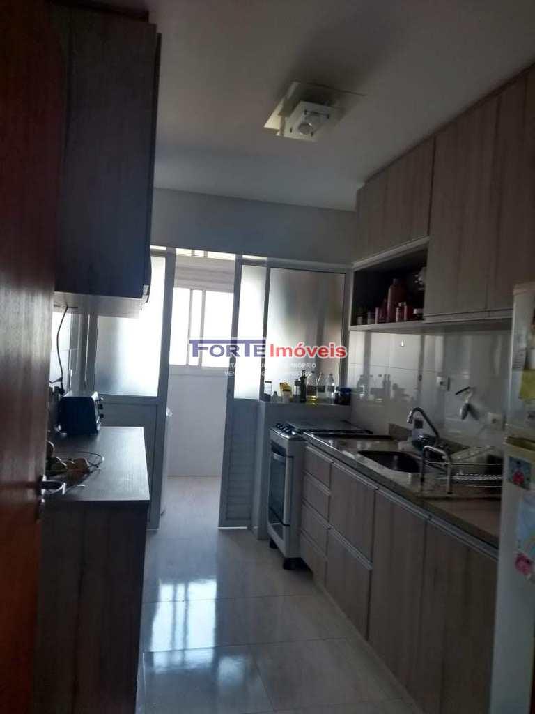 Apartamento em São Paulo, no bairro Vila Nivi