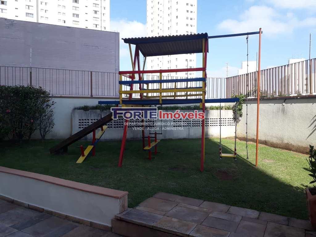 Apartamento em São Paulo, no bairro Parque Mandaqui