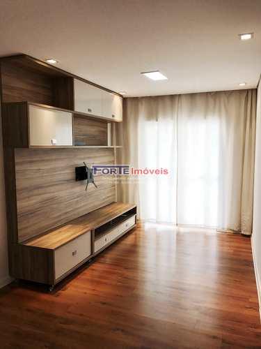 Apartamento, código 42903600 em São Paulo, bairro Parque Mandaqui