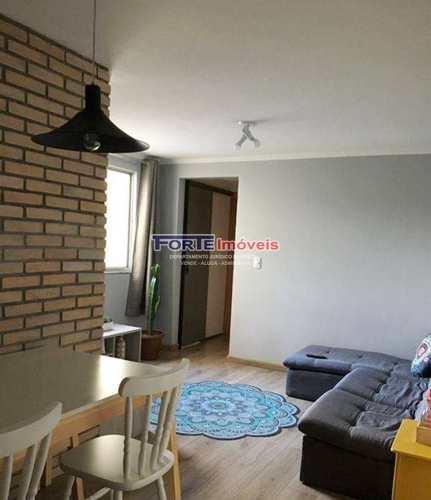 Apartamento, código 42903607 em São Paulo, bairro Vila Nova Cachoeirinha