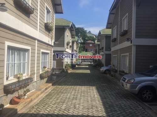 Casa de Condomínio, código 42903608 em São Paulo, bairro Tremembé