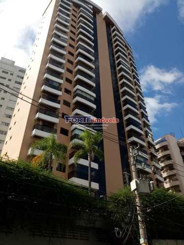 Apartamento, código 42903610 em São Paulo, bairro Santana