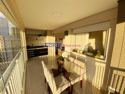Apartamento, código 42903651 em São Paulo, bairro Vila Guarani (Z Sul)