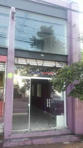 Casa Comercial, código 42903660 em São Paulo, bairro Santana