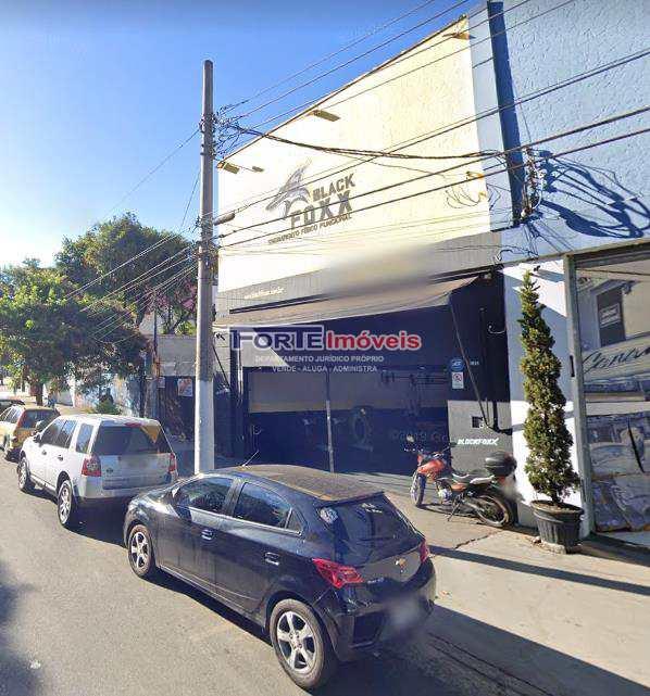 Casa Comercial em São Paulo, no bairro Imirim