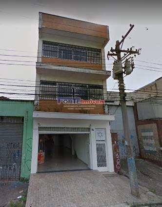 Casa Comercial em São Paulo, no bairro Casa Verde