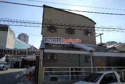 Casa Comercial em São Paulo, no bairro Vila Isolina Mazzei