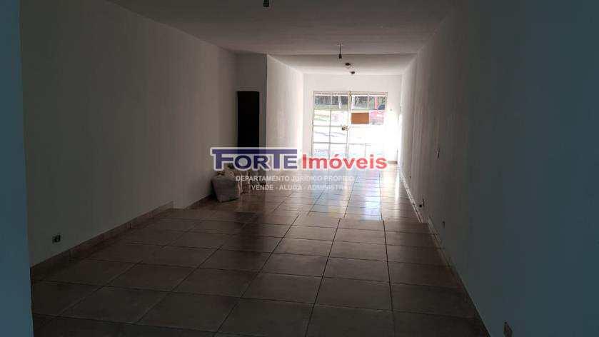 Casa Comercial em Barueri, no bairro Residencial Morada dos Lagos