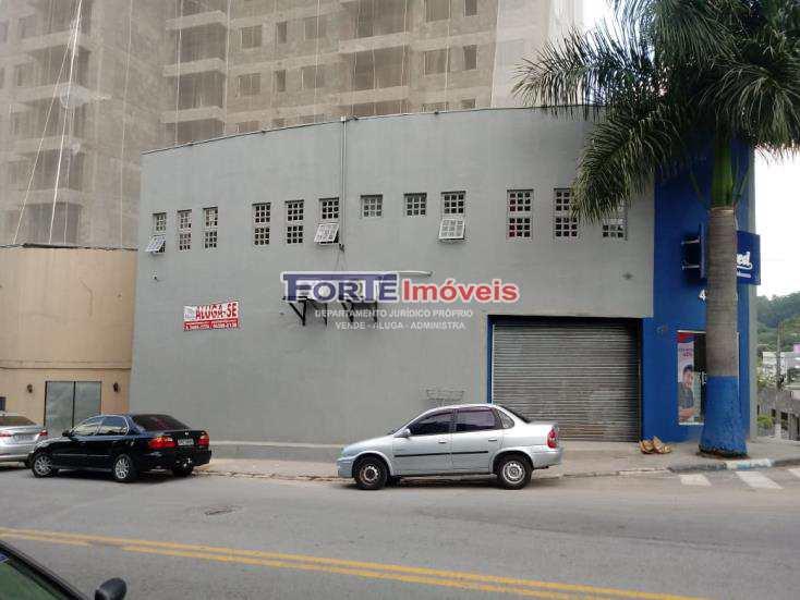 Casa Comercial em Barueri, no bairro Jardim dos Camargos