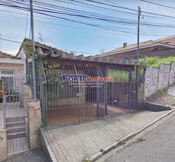 Casa em São Paulo, no bairro Jardim Virginia Bianca