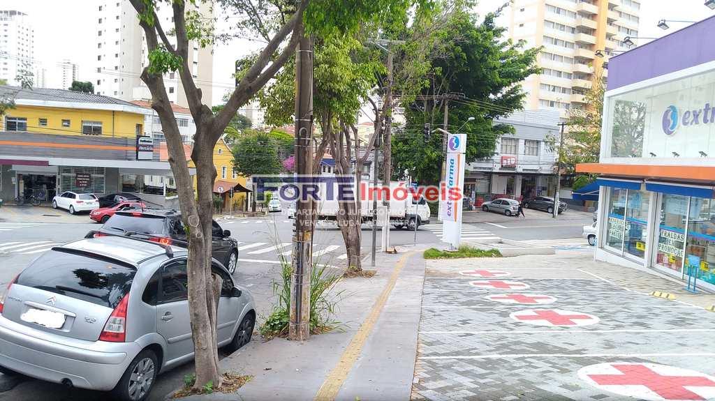 Galpão em São Paulo, no bairro Água Fria