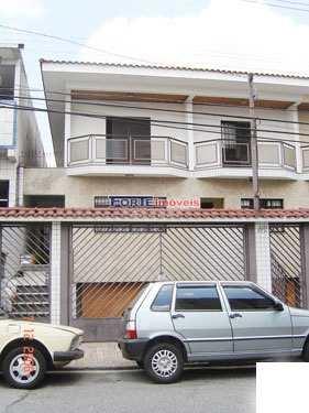 Sobrado, código 42903689 em São Paulo, bairro Vila Isolina Mazzei