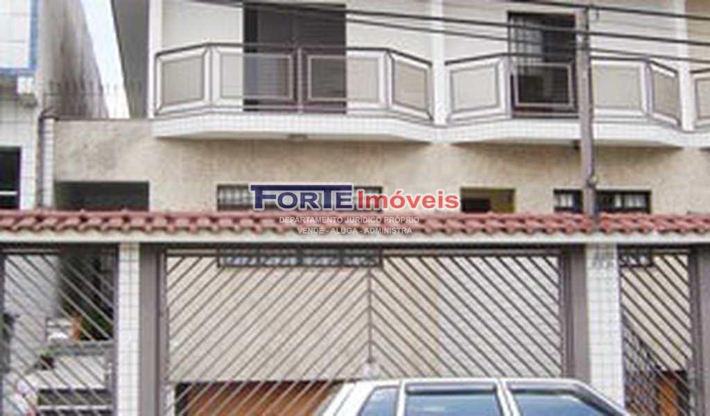 Sobrado em São Paulo, bairro Vila Isolina Mazzei