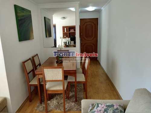 Apartamento, código 42903692 em São Paulo, bairro Vila Nova Cachoeirinha