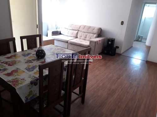 Apartamento, código 42903693 em São Paulo, bairro Jardim Leonor Mendes de Barros