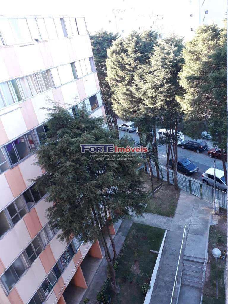 Apartamento em São Paulo, no bairro Jardim Leonor Mendes de Barros