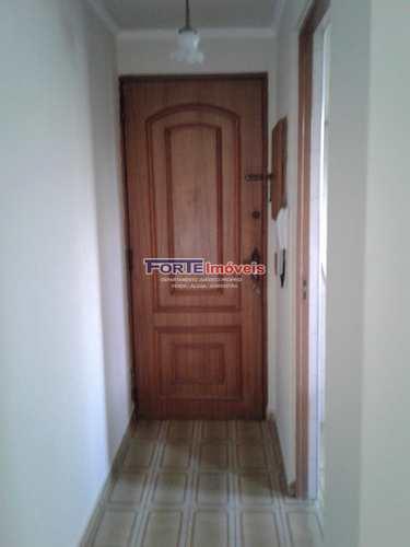 Apartamento, código 42903700 em São Paulo, bairro Vila Nova Cachoeirinha
