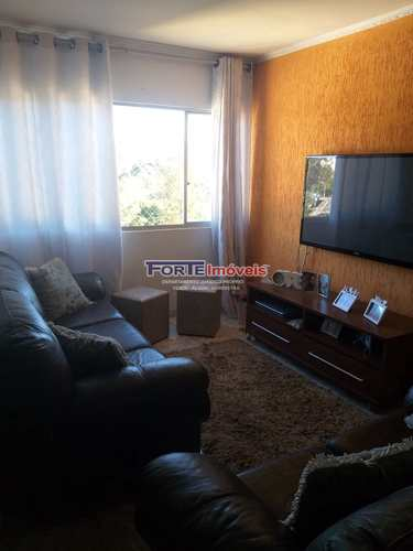 Apartamento, código 42903707 em São Paulo, bairro Barro Branco (Zona Norte)