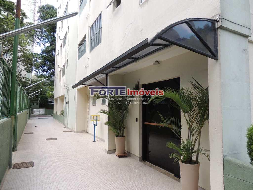 Apartamento em São Paulo, no bairro Vila Irmãos Arnoni