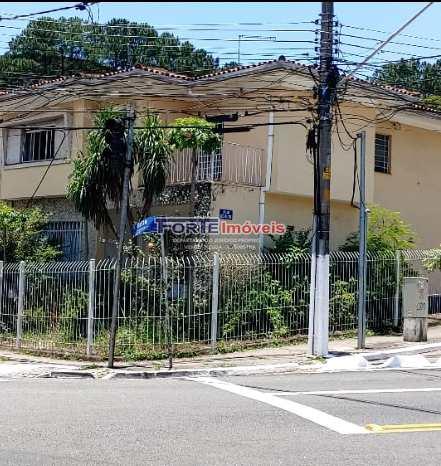Sobrado, código 42903709 em São Paulo, bairro Barro Branco (Zona Norte)