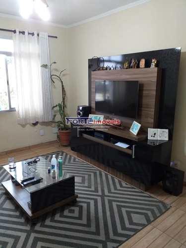 Apartamento, código 42903710 em São Paulo, bairro Tucuruvi