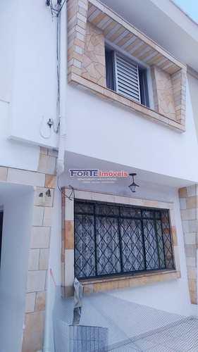 Sobrado, código 42903714 em São Paulo, bairro Vila Aurora (Zona Norte)