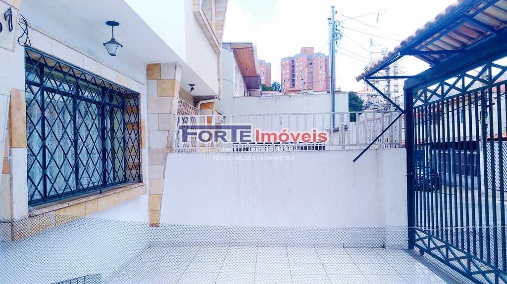 Sobrado em São Paulo, no bairro Vila Aurora (Zona Norte)