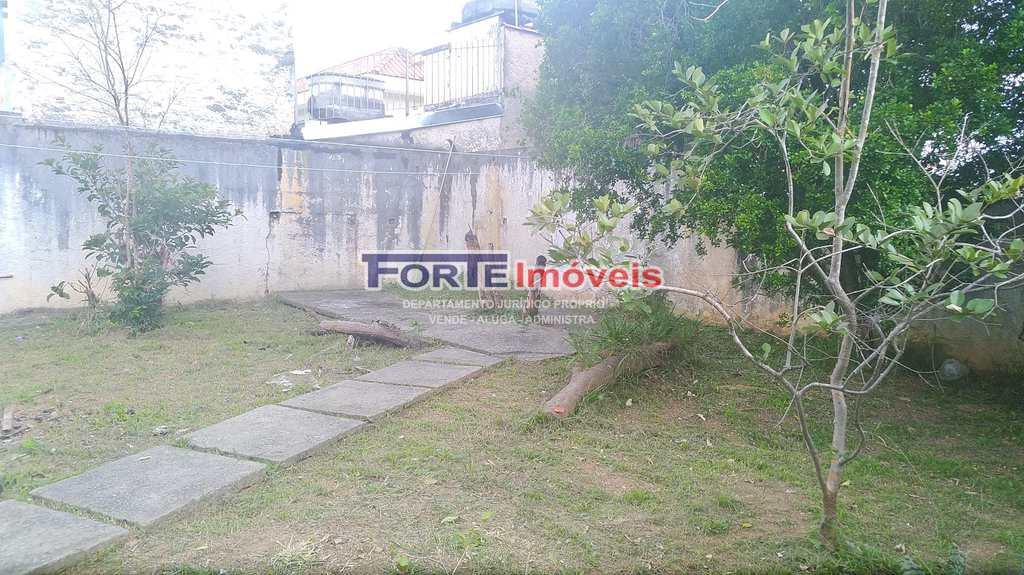 Casa em São Paulo, no bairro Tremembé