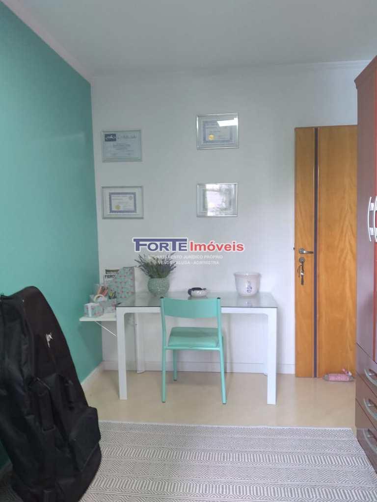 Apartamento em São Paulo, no bairro Vila Guilherme