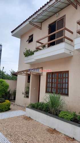 Casa de Condomínio, código 42903733 em São Paulo, bairro Vila Mazzei