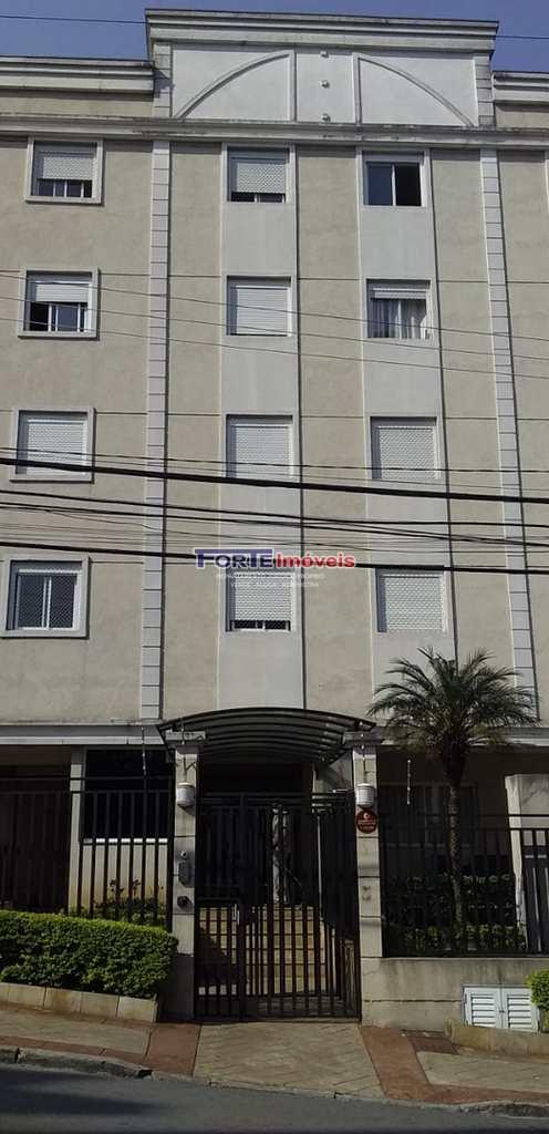 Apartamento em São Paulo, no bairro Vila Mazzei