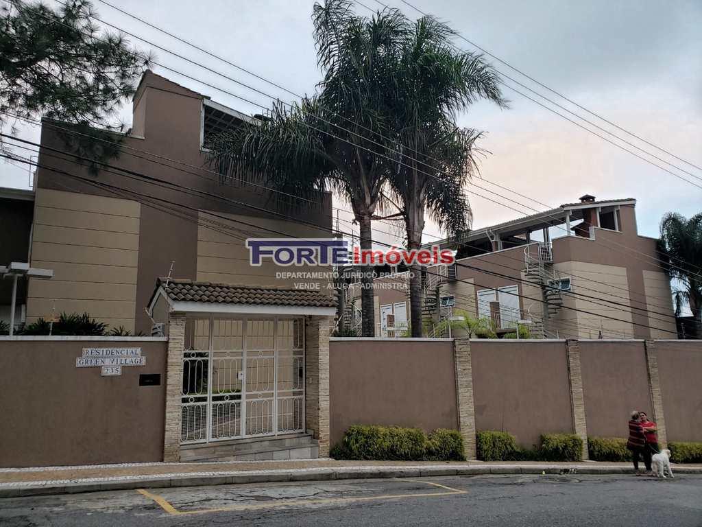 Casa de Condomínio em São Paulo, no bairro Vila Irmãos Arnoni