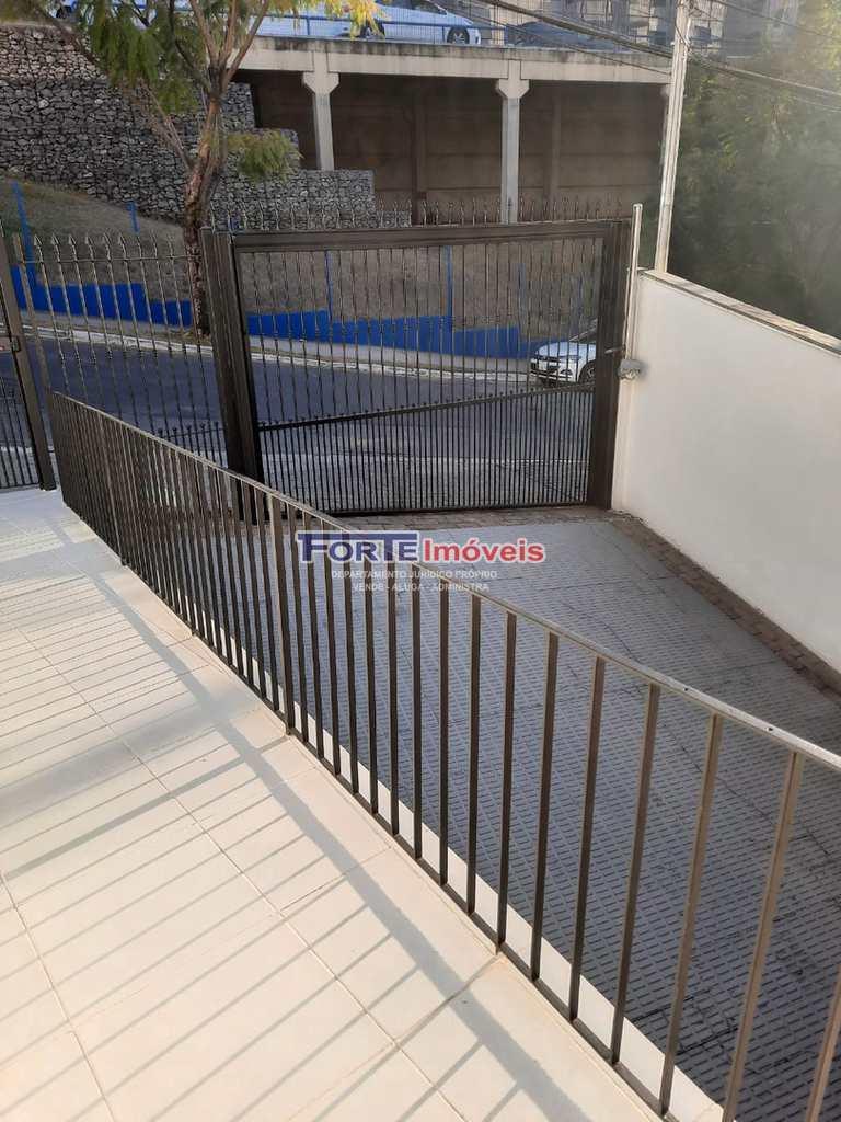 Sobrado em São Paulo, no bairro Jardim Leonor Mendes de Barros