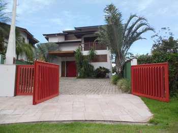 Casa de Condomínio, código 2 em Bertioga, bairro Costa do Sol