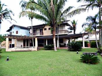 Casa de Condomínio, código 253 em Bertioga, bairro Costa do Sol