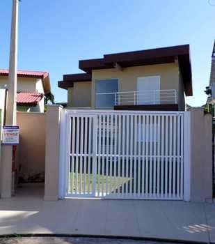 Casa de Condomínio, código 262 em Bertioga, bairro Costa do Sol