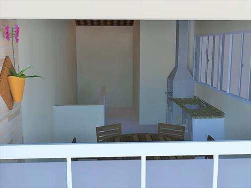 Casa, código 1001590300 em São Vicente, bairro Parque São Vicente