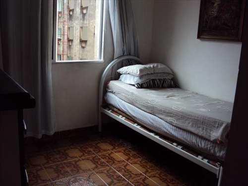 Sala Living, código 10070000 em São Vicente, bairro Centro